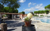 Camping International du Roussillon - Salses le chateau
