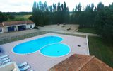 Camping Port Maubert - Saint fort sur gironde