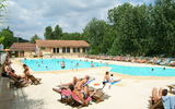 Camping Le Beau Rivage - La roque gageac
