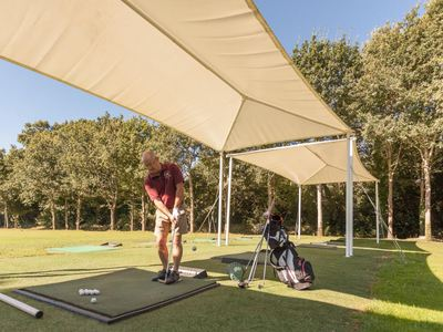 Camping Domaine de l'Orangerie de Lanniron  - Camping French Time - Camping Finistere - Image N°8
