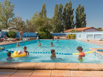 Camping Le Lamparo  - Camping Pyrenees-Orientales