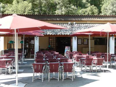 Camping  Au Vallon Rouge - Camping Alpes-Maritimes - Image N°12