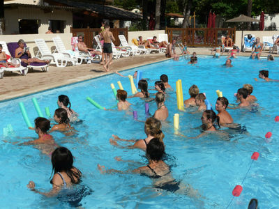 Camping  Au Vallon Rouge - Camping Alpes-Maritimes - Image N°6