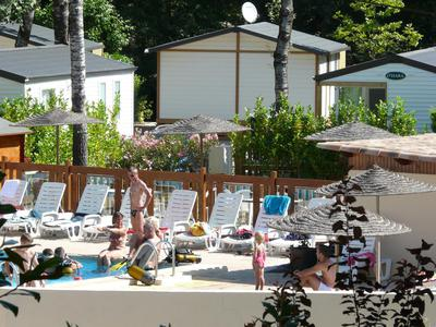 Camping  Au Vallon Rouge - Camping Alpes-Maritimes - Image N°7