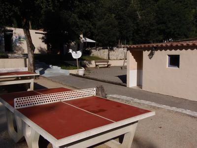 Camping  Au Vallon Rouge - Camping Alpes-Maritimes - Image N°9