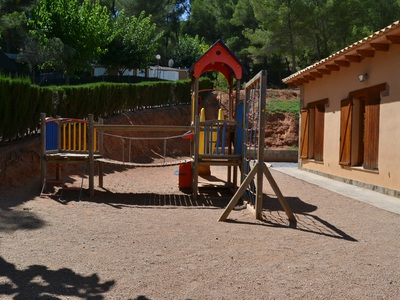 Camping Altomira  - Camping Castellón - Image N°3