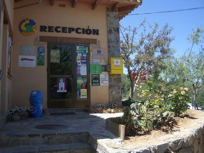 Camping Altomira  - Camping Castellón - Image N°5