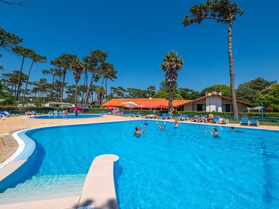 Camping Angeiras - Camping Nord du Portugal - Image N°2