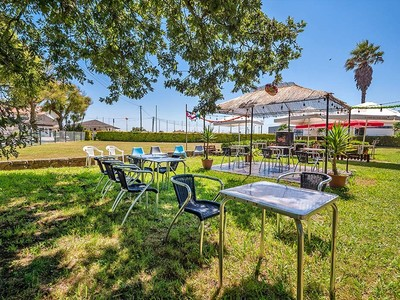 Camping Angeiras - Camping Nord du Portugal - Image N°20