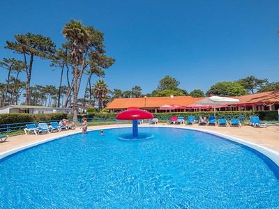 Camping Angeiras - Camping Nord du Portugal - Image N°4