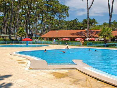 Camping Angeiras - Camping Nord du Portugal - Image N°5