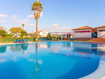 Camping Angeiras - Camping Nord du Portugal - Image N°7