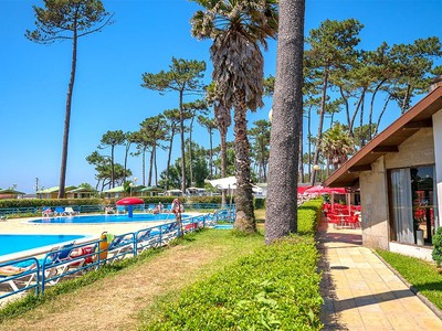 Camping Angeiras - Camping Nord du Portugal - Image N°8
