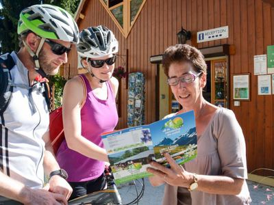 Camping A La Rencontre du Soleil - Camping French Time - Camping Isere - Image N°10