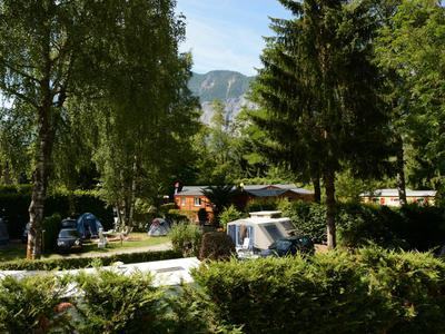 Camping A La Rencontre du Soleil - Camping French Time - Camping Isere - Image N°11