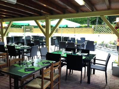 Camping A La Rencontre du Soleil - Camping French Time - Camping Isere - Image N°8
