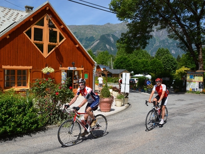 Camping A La Rencontre du Soleil - Camping French Time - Camping Isere - Image N°9