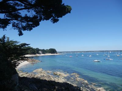 Camping La Roche Percée - Camping Finistere - Image N°14