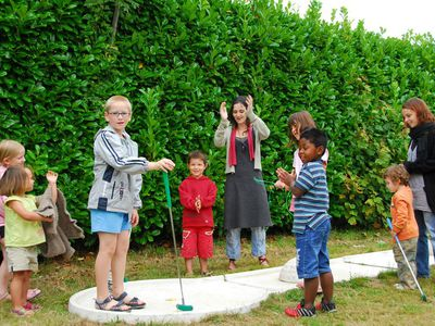 Camping La Roche Percée - Camping Finistere - Image N°8