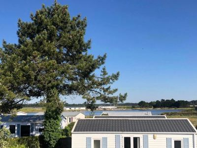 Camping Le Bois d'Amour - Camping Finistere - Image N°2