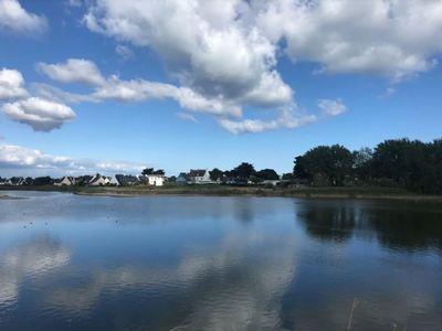 Camping Le Bois d'Amour - Camping Finistere - Image N°6