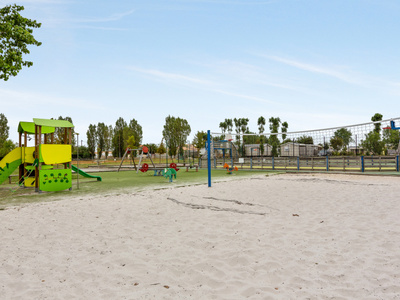 Camping Airotel Oléron  - Camping Charente-Maritime - Image N°11