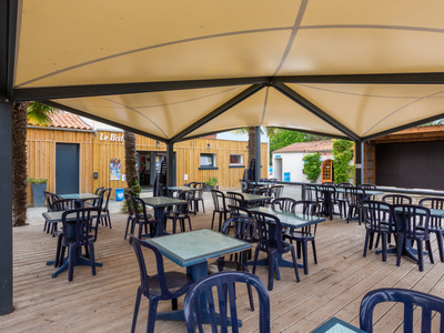 Camping Airotel Oléron  - Camping Charente-Maritime - Image N°12