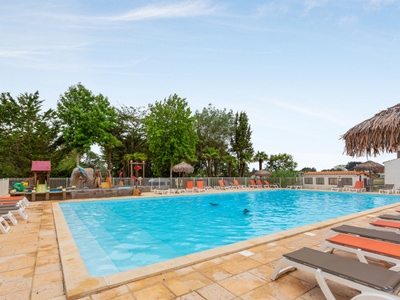 Camping Airotel Oléron  - Camping Charente-Maritime - Image N°4