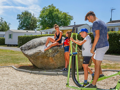 Camping Domaine de Pendruc  - Camping Finistere - Image N°10