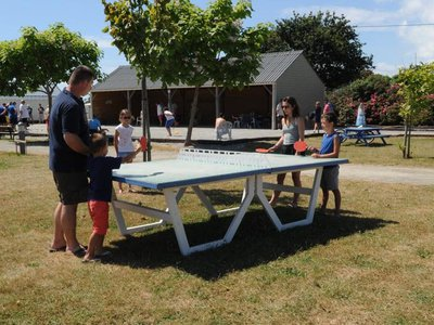 Camping Domaine de Pendruc  - Camping Finistere - Image N°6