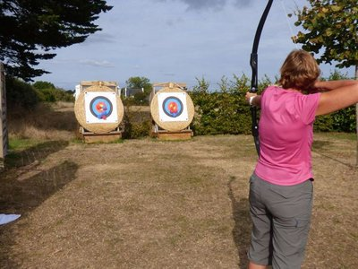 Camping Domaine de Pendruc  - Camping Finistere - Image N°7