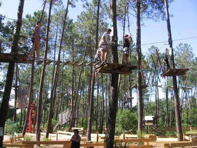 Camping Le Marache - Camping Gironde - Image N°11