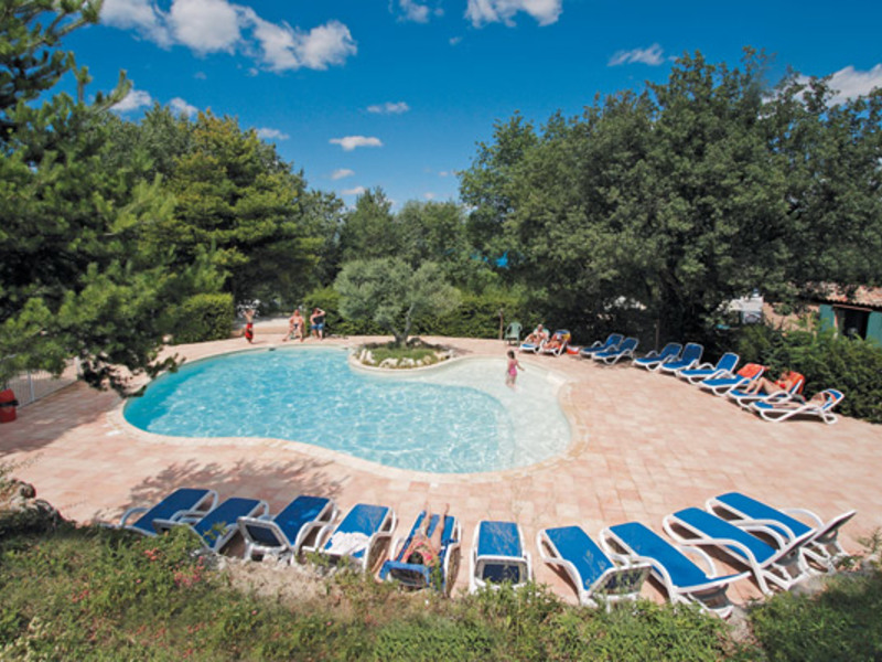 Camping Chanteraine   - Camping Var