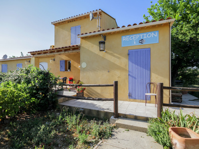 Camping Les Sources - Camping Vaucluse - Image N°13