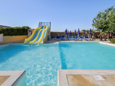 Camping Les Sources - Camping Vaucluse - Image N°2