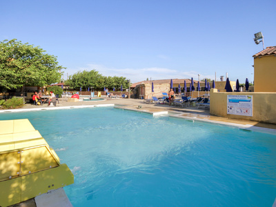 Camping Les Sources - Camping Vaucluse - Image N°3