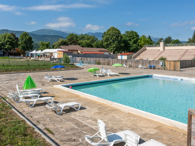 Camping Le Pré Cathare, 3*