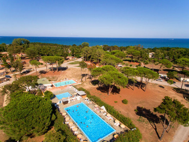 Camping Domaine d'Anghione, 4*