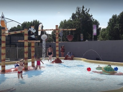 Camping Moncalm  - Camping Vendée - Image N°6