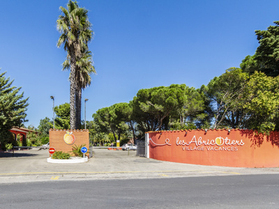 Village Vacances Les Abricotiers - Camping Pyrenees-Orientales - Image N°12
