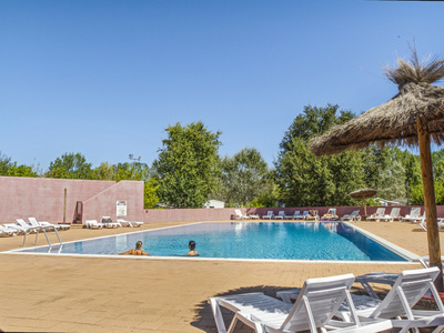 Village Vacances Les Abricotiers - Camping Pyrenees-Orientales - Image N°2