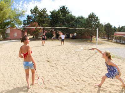 Village Vacances Les Abricotiers - Camping Pyrenees-Orientales - Image N°5