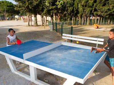 Village Vacances Les Abricotiers - Camping Pyrenees-Orientales - Image N°6