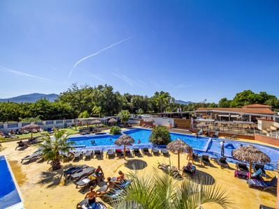 Le Pearl - Camping Paradis - Camping Pyrenees-Orientales - Image N°2
