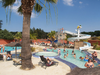 Camping La Coste Rouge