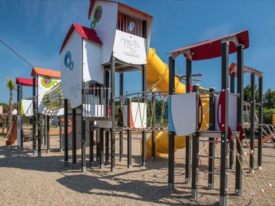 Camping Club Le Littoral - Camping Pyrenees-Orientales - Image N°12