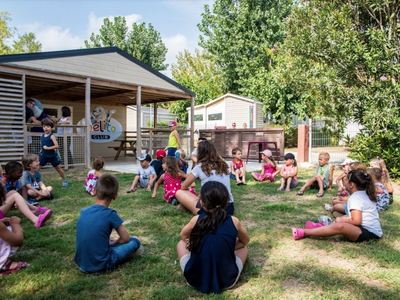 Camping Club Le Littoral - Camping Pyrenees-Orientales - Image N°13