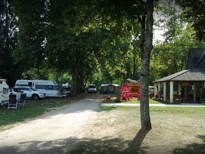 Camping Les Chambons - Camping Indre - Image N°2