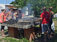 Camping Les Eychecadous