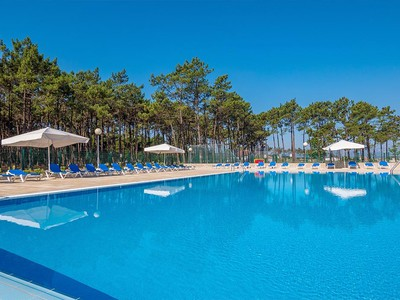 Camping Vagueira - Camping Centre du Portugal - Image N°4